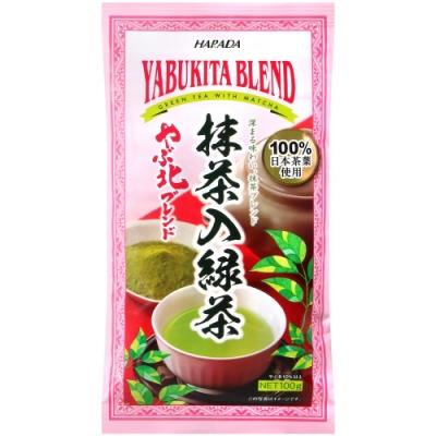 HARADA 北村抹茶入綠茶(100g)