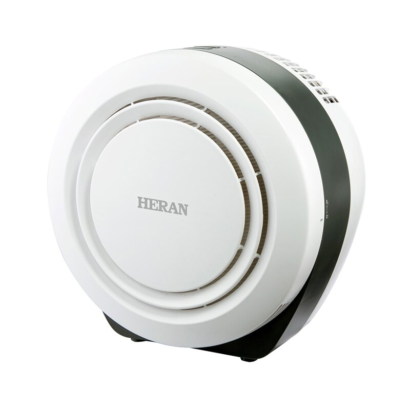 HERAN 禾聯 小餅乾 高效HEPA濾網 多重空氣清淨機 HAP-150Z1
