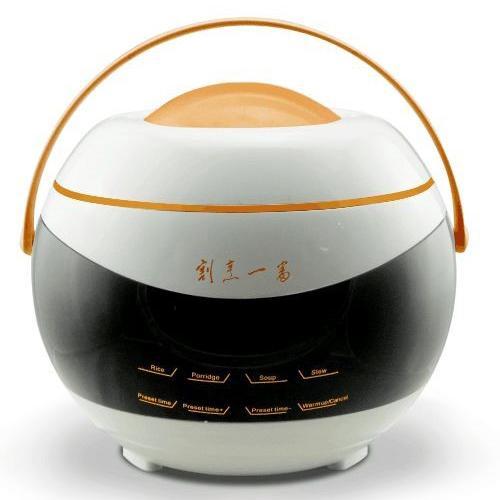ONECOOK 3人份液晶微電腦電子鍋RC-5100D【愛買】