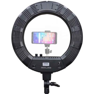 FOTGA RL18環形攝影燈送240cm燈架