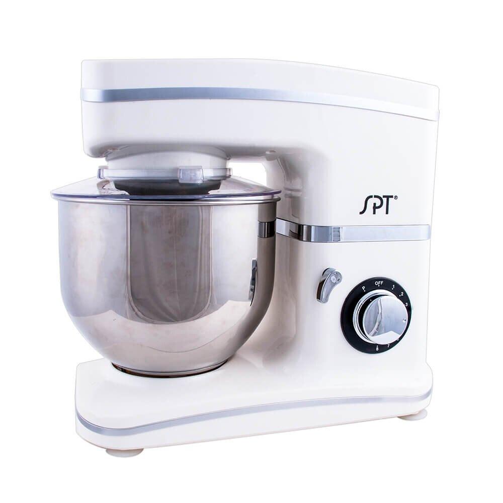 【贈圓形計時器】SPT SEG106A / SEG-106A 尚朋堂多功能攪拌器 廚師機 攪拌機