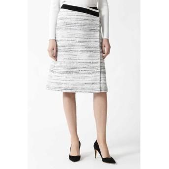 ADORE / アドーア シェルツィードラップスカート