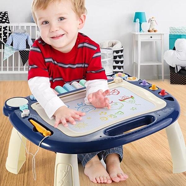 兒童益智玩具早教音樂1-2-3歲男孩4女開發智生 琪朵市集