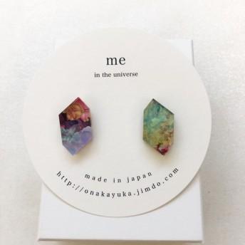 me pierce (チタンピアス)