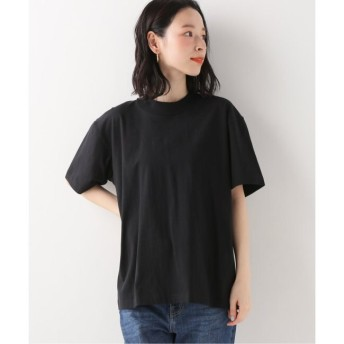 【スピック&スパン/Spick & Span】 【HANES】Boyfriend Big T-shirt