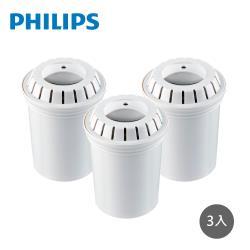 飛利浦超濾四重過濾濾芯(三入)AWP201