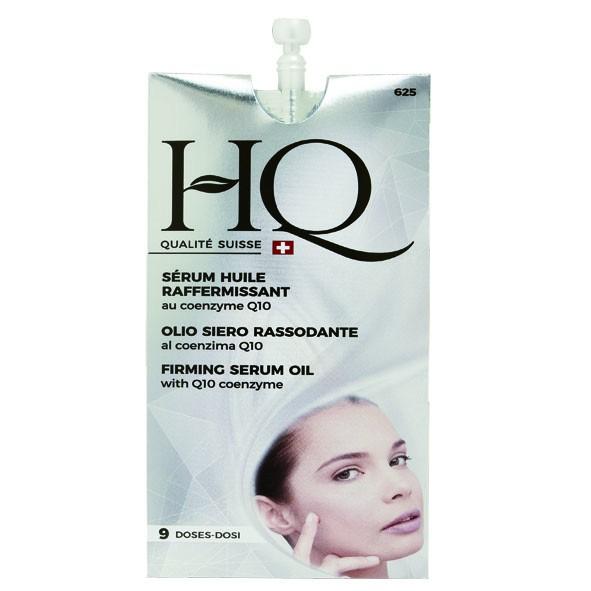 olina|HQ Q10緊緻抗氧精華液(8ml/包)