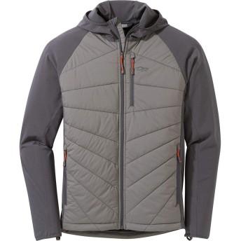 [アウトドアリサーチ] メンズ ジャケット&ブルゾン Refuge Hybrid Hooded Jacket - Men's [並行輸入品]