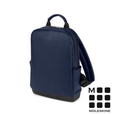 MOLESKINE 經典後背包(S) -寶藍