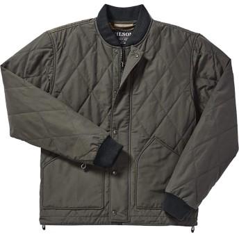 [フィルソン] メンズ ジャケット&ブルゾン Quilted Pack Jacket - Men's [並行輸入品]