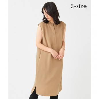 【ベイジ,/BEIGE,】 【S-size】ARUSHA / ワンピース