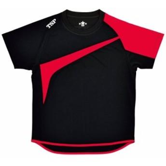 TSP 033408 卓球 ウェア(メンズ/ユニ) TT-180シャツ ティーエスピー18SS【クリックポスト可/取り寄せ】