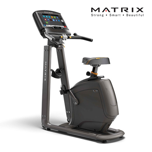 JOHNSON喬山 Matrix Retail U30 XER直立式健身車