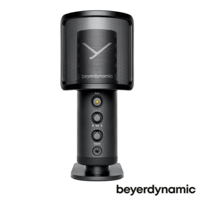 beyerdynamic USB電容式麥克風 FOX