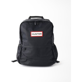 BOICE FROM BAYCREW'S 【HUNTER】ORIGINAL NYLON BACKPACK ブラック フリー