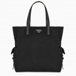 Prada Black tote bag