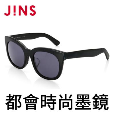 JINS 都會時尚墨鏡(特ALCF16S835)