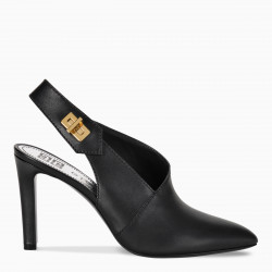 Givenchy Eden asymmetric pumps
