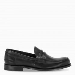 Church's Black Pembrey loafers