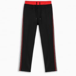 Burberry Black jogging pants