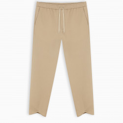 Gucci Beige track bottoms