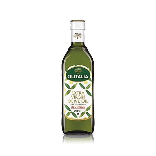 奧利塔特級冷壓橄欖油750MLx3【愛買】