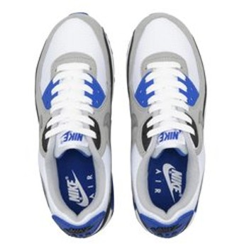 【ABC-MART:シューズ】WCD0490 W AIRMAX 90 100WT/PGRY/HYRY 602477-0001