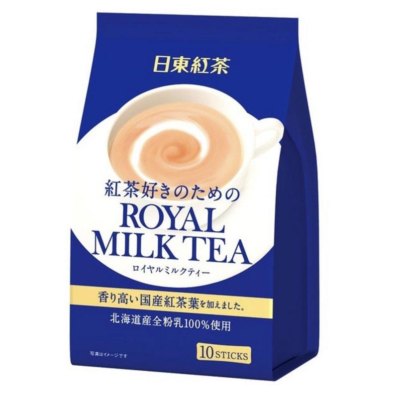 【限量】日東皇家奶茶