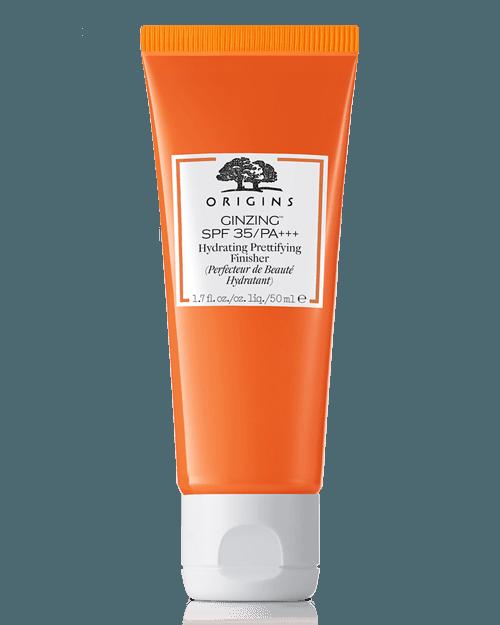 ORIGINS 品木宣言 元氣十足亮膚素顏霜 SPF35   PA+++