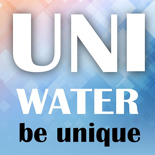《統一》UNI water純水(330mlx24入)多箱折扣最低$270/箱【海洋之心】(公寓無電梯勿下單)