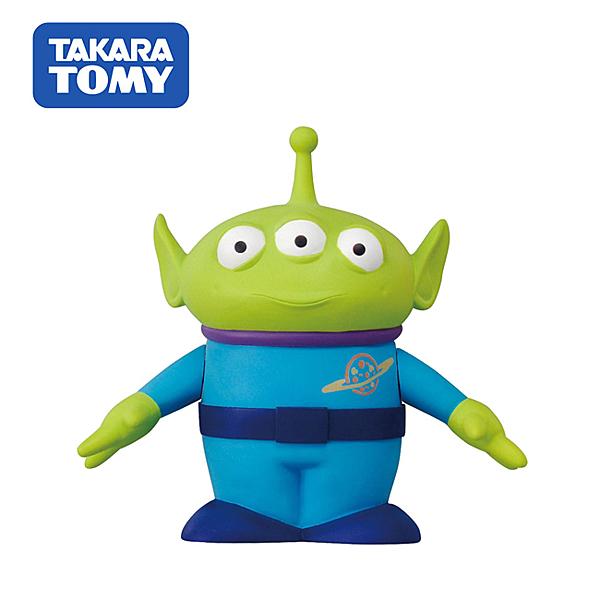 【日本正版】三眼怪 互動人偶 玩具 玩具總動員4 公仔 皮克斯 迪士尼 TAKARA TOMY - 138945