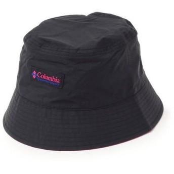SHIPS for women / シップスウィメン Columbia:リバーシブルバケットハット