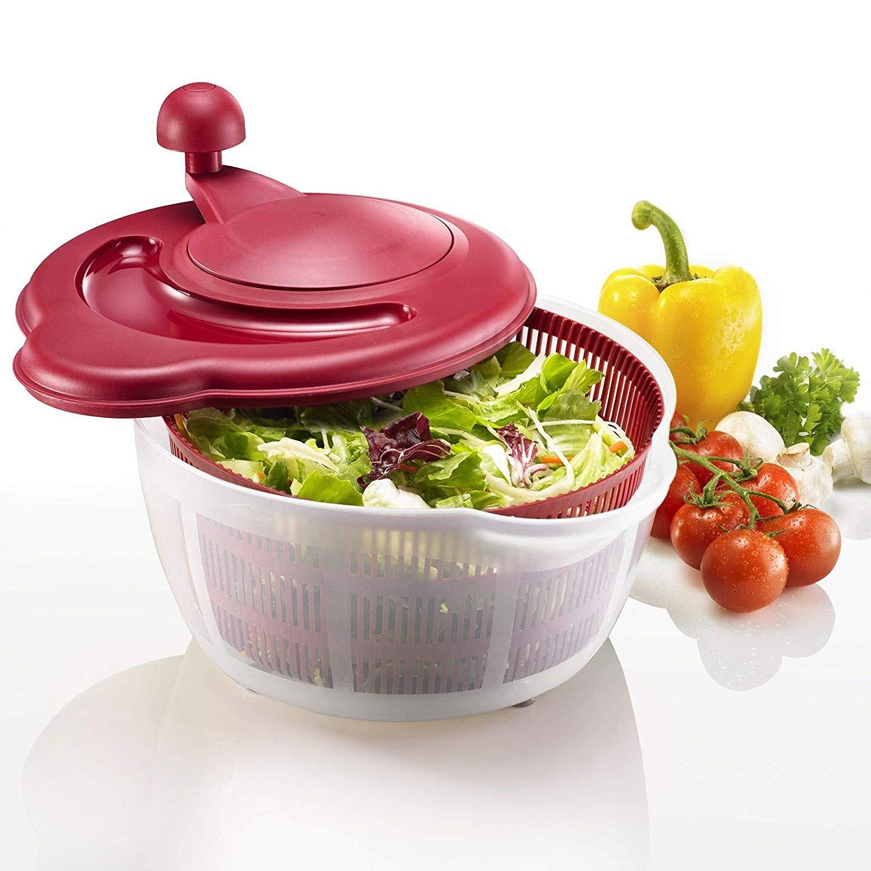 《德國WESTMARK》旋轉蔬菜脫水器