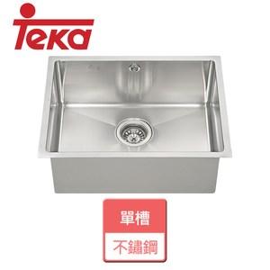 【TEKA】不銹鋼大單槽-ARQ54