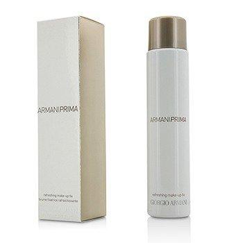 Giorgio Armani 亞曼尼 訂製光保濕亮顏定妝噴霧 150ml/5.07oz - 美容工具