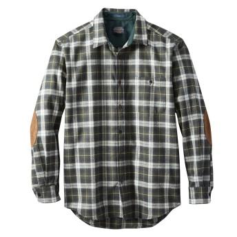 Pendleton メンズ サイズ 長袖 ボタンフロント トールトレイルシャツ US サイズ: XX-Large Tall