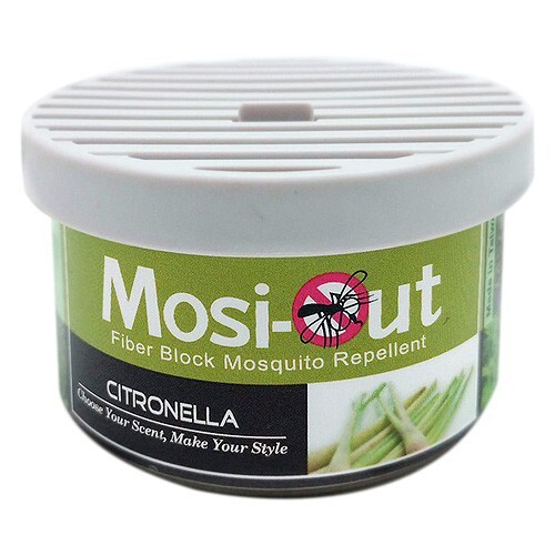 mosi-out 法柏天然草本驅蚊罐(42g)溫和/不刺鼻/防蚊
