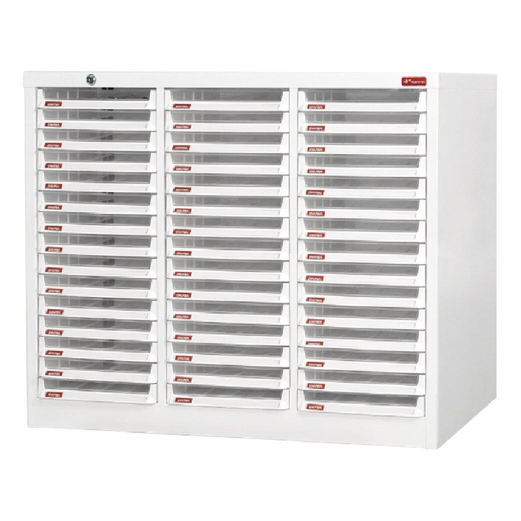 B4V-345PK落地型樹德櫃 檔案整理 文件櫃 收納 社團用文書櫃 分類 資料櫃