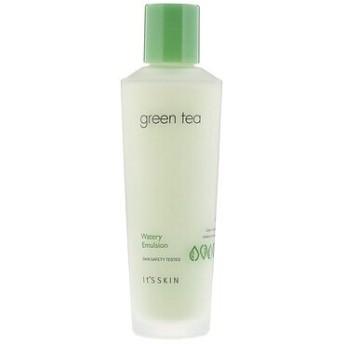 Green Tea, Watery Emulsion, 150 ml