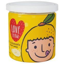 【稑珍】就是愛檸檬黃金檸檬乾120G (原味)