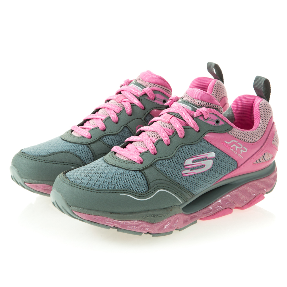 SKECHERS 女 跑步系列 SRR PRO RESISTANCE 88888338CCPK
