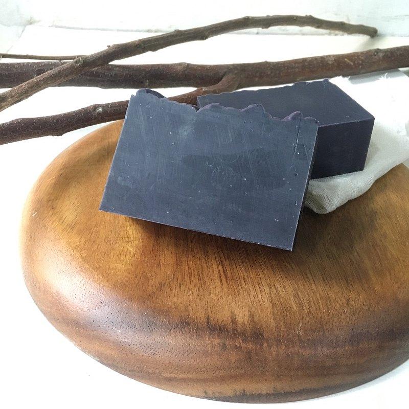 紫草活膚皂 / 手工皂 / 客製皂