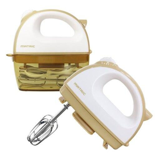 松木MATRIC 奶油糖芯收納盒攪拌器 MG-HM1203