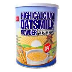 【有幾園】純濃高鈣燕麥奶2罐組
