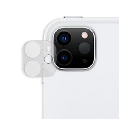 Metal-Slim Apple iPad Pro 12.9(2020) 3D全包覆鋼化玻璃鏡頭貼