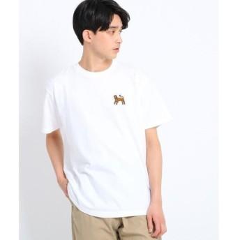 Dessin / デッサン チェンナイ天竺Tシャツ