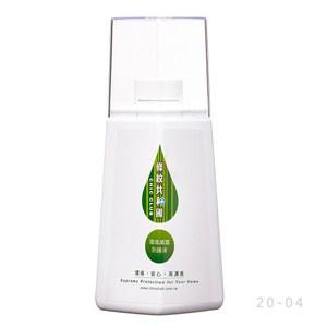 條紋共和國 環境滅菌防護液 補充瓶500ml500ml