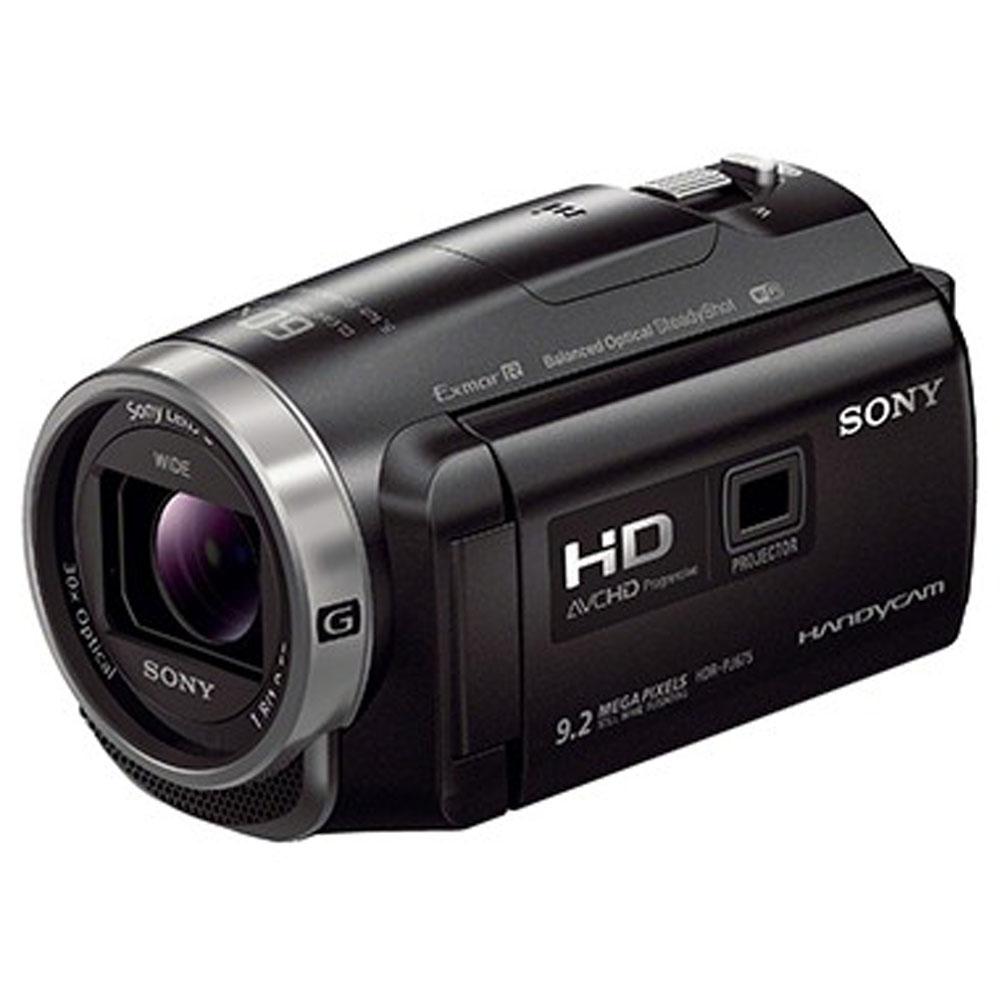 SONY 索尼 HDR-PJ675  數位攝影機