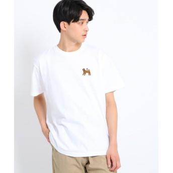 Dessin(Men)(デッサン(メンズ)) チェンナイ天竺Tシャツ