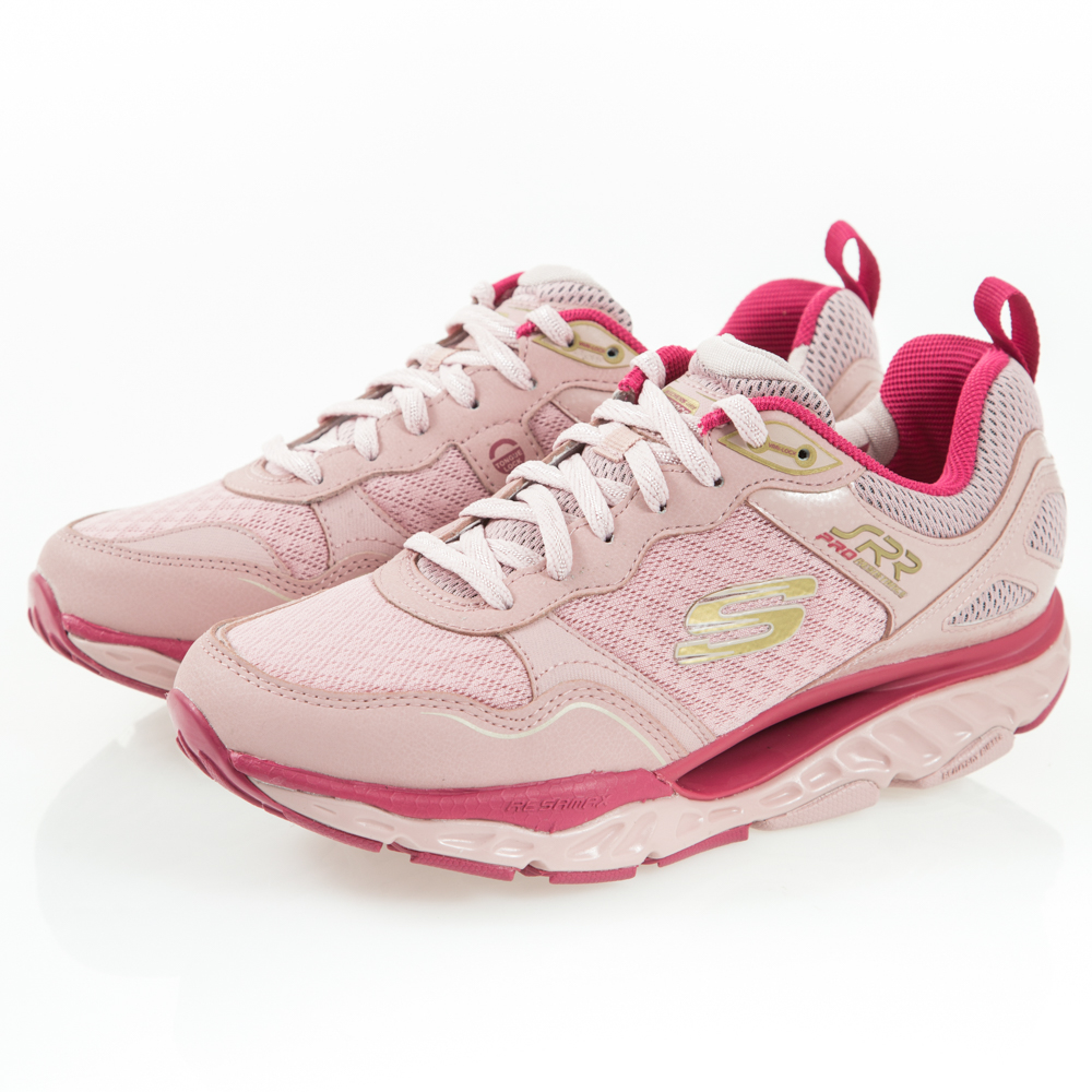 SKECHERS 女運動鞋 跑步系列 SRR PRO RESISTANCE 88888338MVE